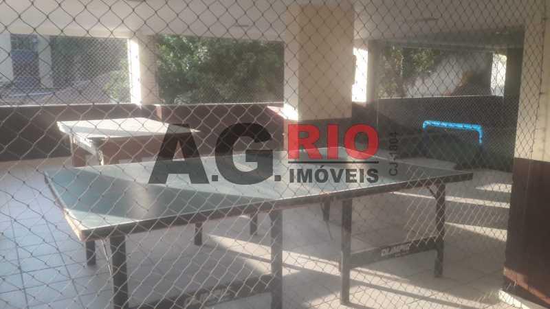1 - Apartamento Para Alugar - Rio de Janeiro - RJ - Taquara - TQAP20306 - 5