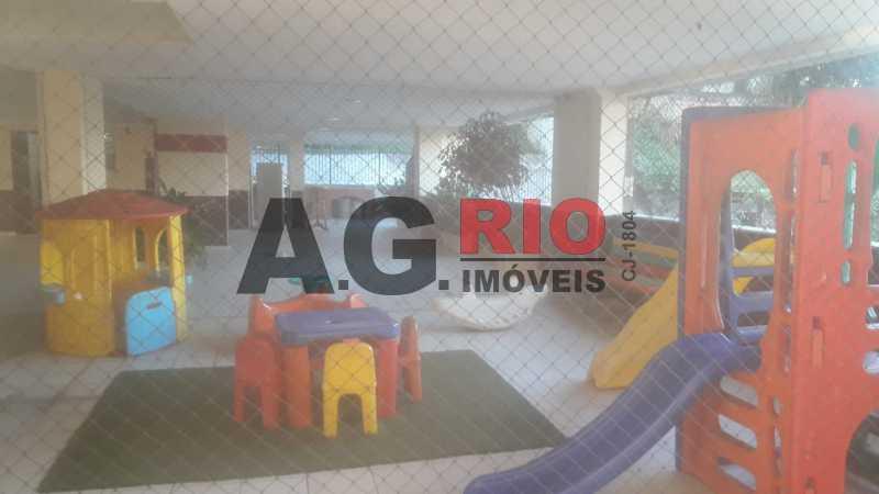 2 - Apartamento Para Alugar - Rio de Janeiro - RJ - Taquara - TQAP20306 - 6