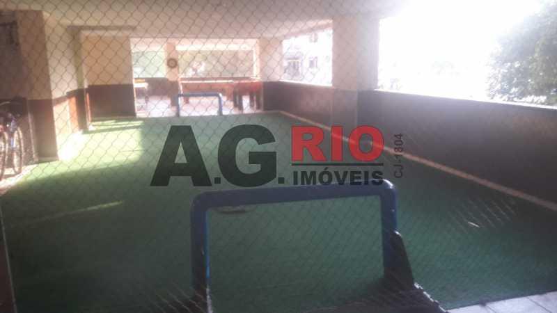 3 - Apartamento Para Alugar - Rio de Janeiro - RJ - Taquara - TQAP20306 - 7