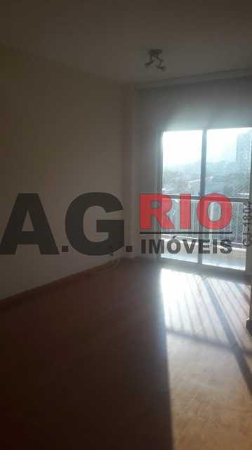 4 - Apartamento Para Alugar - Rio de Janeiro - RJ - Taquara - TQAP20306 - 8