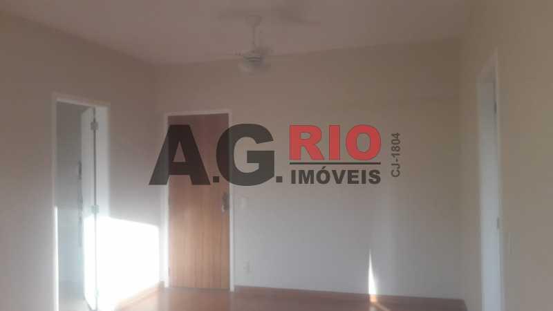 5 - Apartamento Para Alugar - Rio de Janeiro - RJ - Taquara - TQAP20306 - 9
