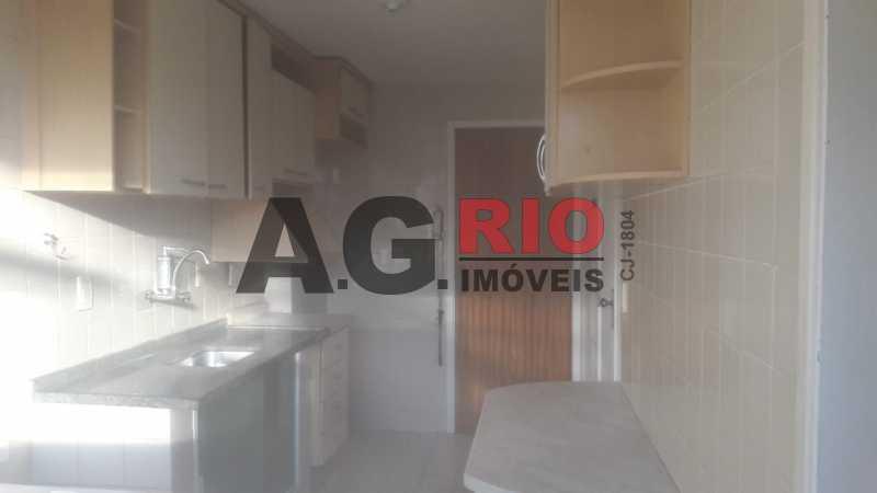 6 - Apartamento Para Alugar - Rio de Janeiro - RJ - Taquara - TQAP20306 - 10