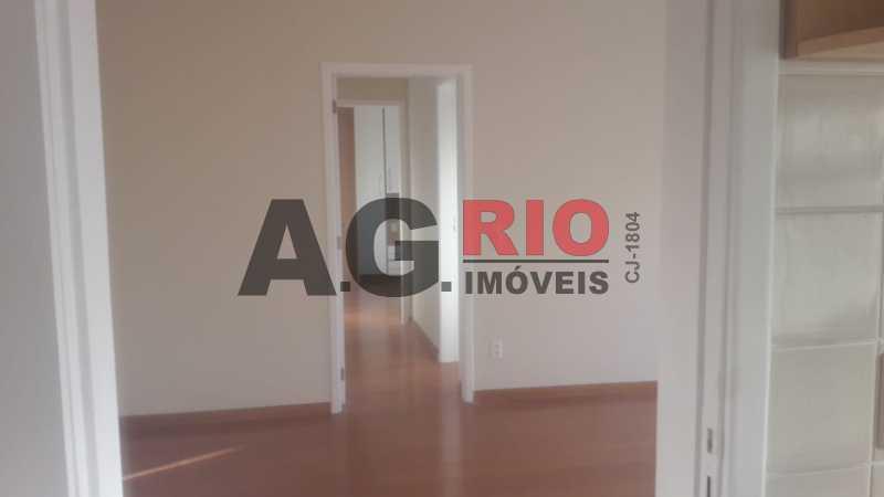 7 - Apartamento Para Alugar - Rio de Janeiro - RJ - Taquara - TQAP20306 - 11