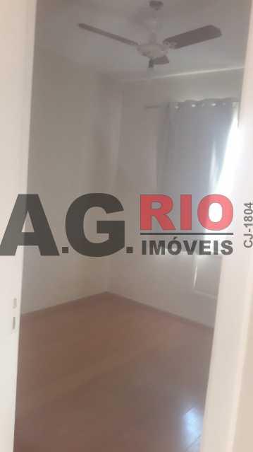 8 - Apartamento Para Alugar - Rio de Janeiro - RJ - Taquara - TQAP20306 - 12