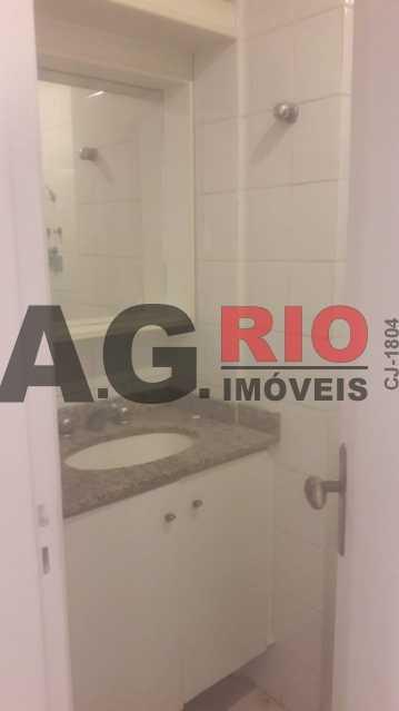 9 - Apartamento Para Alugar - Rio de Janeiro - RJ - Taquara - TQAP20306 - 13