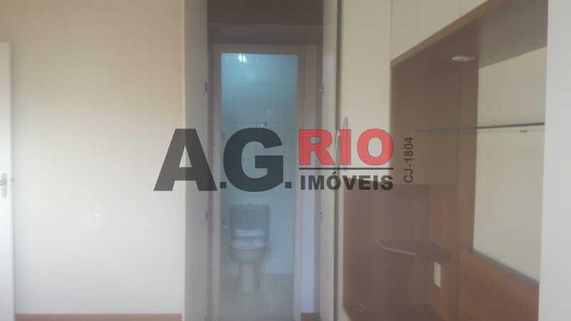 11 - Apartamento Para Alugar - Rio de Janeiro - RJ - Taquara - TQAP20306 - 15