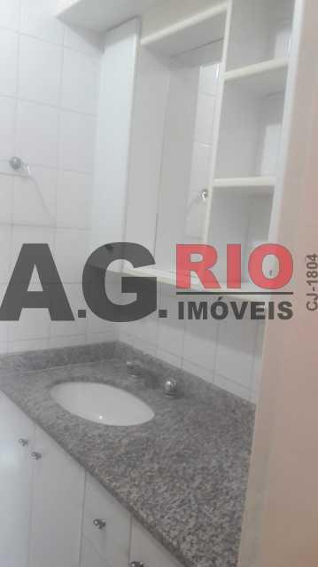 13 - Apartamento Para Alugar - Rio de Janeiro - RJ - Taquara - TQAP20306 - 17