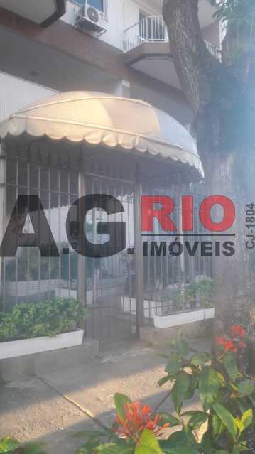 15 - Apartamento Para Alugar - Rio de Janeiro - RJ - Taquara - TQAP20306 - 3