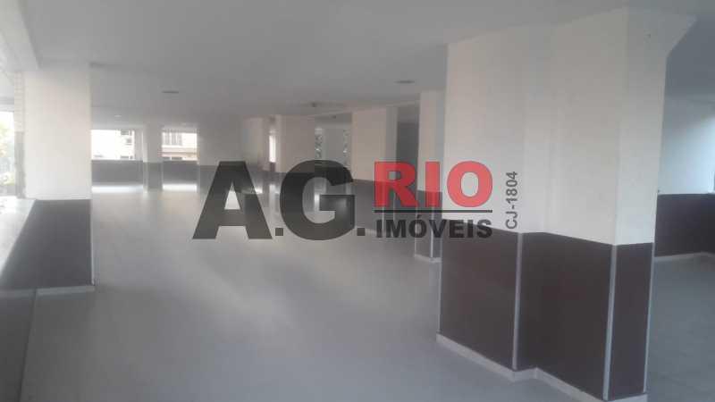 Nova imagem - Apartamento Para Alugar - Rio de Janeiro - RJ - Taquara - TQAP20306 - 19