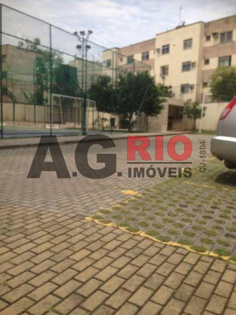 IMG-20190404-WA0009 - Cobertura À Venda - Rio de Janeiro - RJ - Camorim - TQCO40002 - 15
