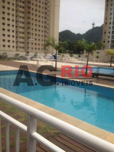 IMG-20190404-WA0010 - Cobertura À Venda - Rio de Janeiro - RJ - Camorim - TQCO40002 - 16