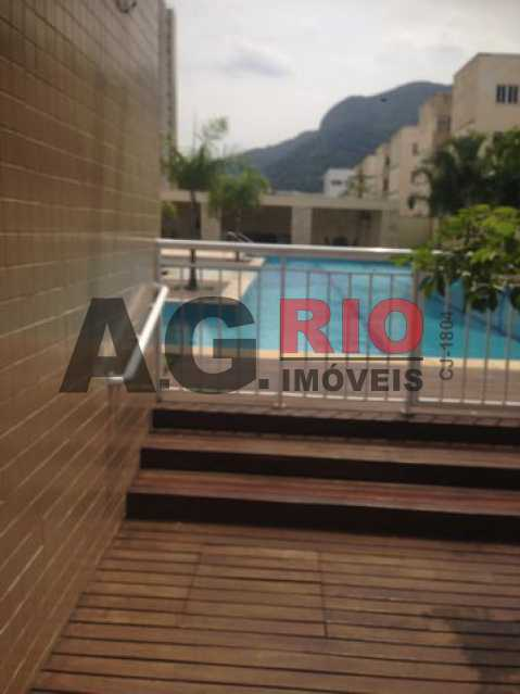 IMG-20190404-WA0011 - Cobertura À Venda - Rio de Janeiro - RJ - Camorim - TQCO40002 - 17