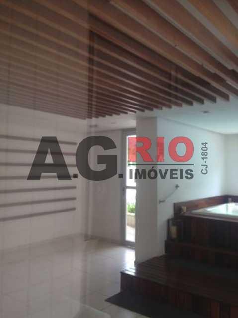 IMG-20190404-WA0015 - Cobertura À Venda - Rio de Janeiro - RJ - Camorim - TQCO40002 - 18