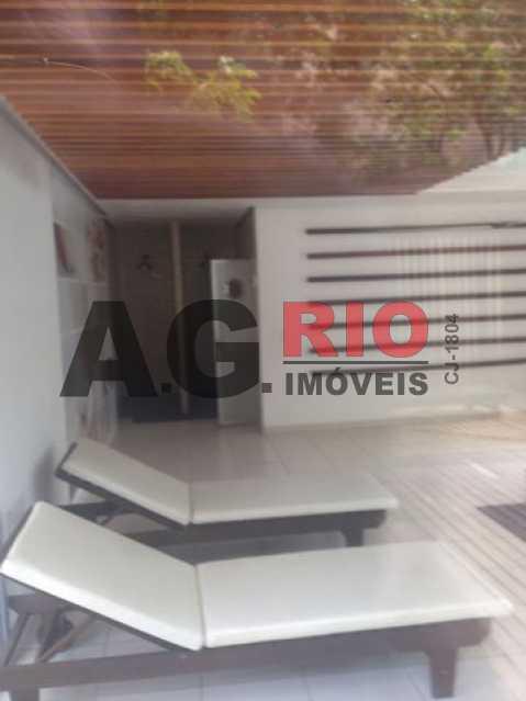 IMG-20190404-WA0016 - Cobertura À Venda - Rio de Janeiro - RJ - Camorim - TQCO40002 - 19