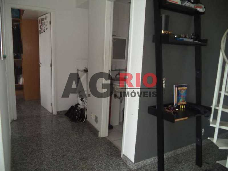 IMG-20190404-WA0018 - Cobertura À Venda - Rio de Janeiro - RJ - Camorim - TQCO40002 - 10
