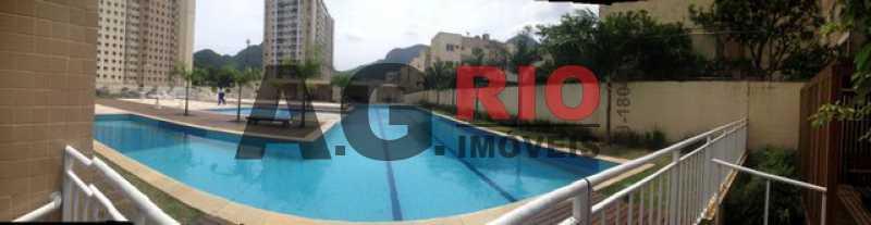 IMG-20190404-WA0028 - Cobertura À Venda - Rio de Janeiro - RJ - Camorim - TQCO40002 - 21