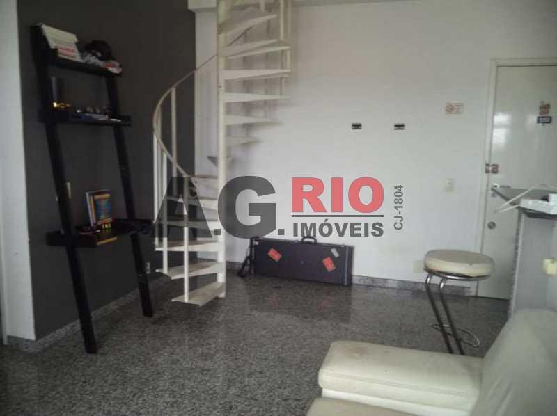 IMG-20190404-WA0035 - Cobertura À Venda - Rio de Janeiro - RJ - Camorim - TQCO40002 - 12