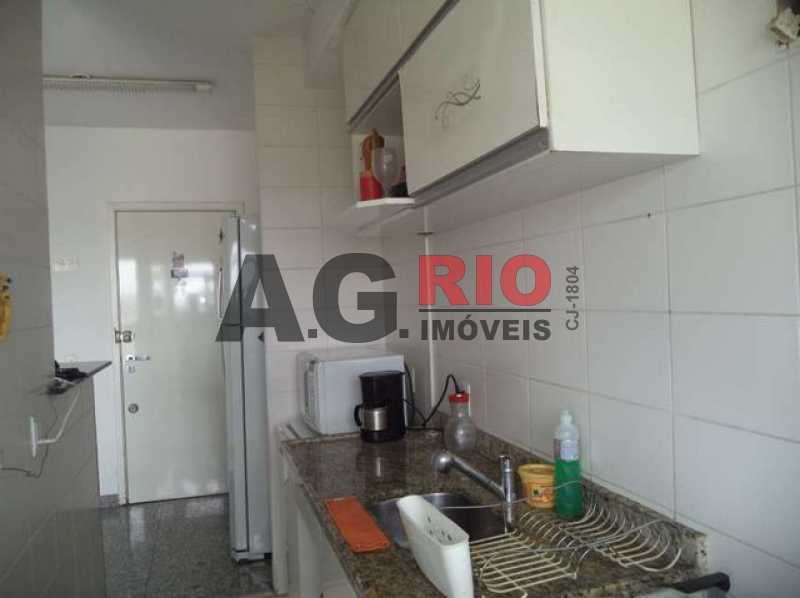 IMG-20190404-WA0037 - Cobertura À Venda - Rio de Janeiro - RJ - Camorim - TQCO40002 - 13