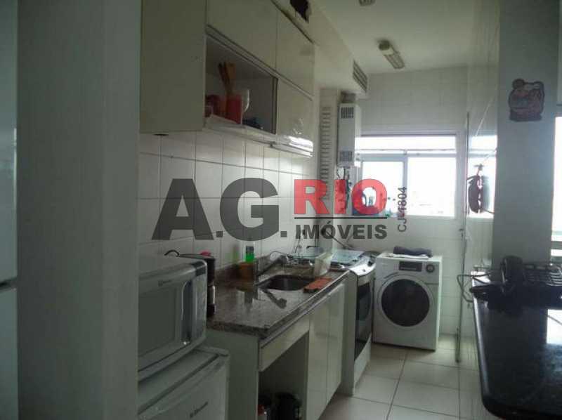IMG-20190404-WA0040 - Cobertura À Venda - Rio de Janeiro - RJ - Camorim - TQCO40002 - 24