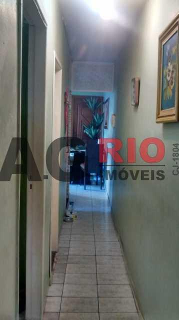 WhatsApp Image 2019-04-03 at 1 - Apartamento À Venda no Condomínio Ouro Preto II - Rio de Janeiro - RJ - Freguesia (Jacarepaguá) - FRAP20097 - 7