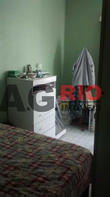 WhatsApp Image 2019-04-03 at 1 - Apartamento À Venda no Condomínio Ouro Preto II - Rio de Janeiro - RJ - Freguesia (Jacarepaguá) - FRAP20097 - 9