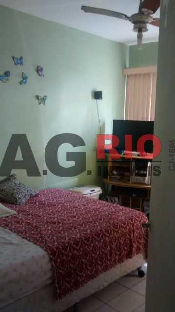 WhatsApp Image 2019-04-03 at 1 - Apartamento À Venda no Condomínio Ouro Preto II - Rio de Janeiro - RJ - Freguesia (Jacarepaguá) - FRAP20097 - 12