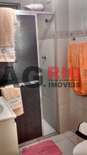 WhatsApp Image 2019-04-03 at 1 - Apartamento À Venda no Condomínio Ouro Preto II - Rio de Janeiro - RJ - Freguesia (Jacarepaguá) - FRAP20097 - 13