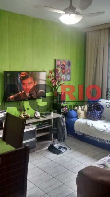 WhatsApp Image 2019-04-03 at 1 - Apartamento À Venda no Condomínio Ouro Preto II - Rio de Janeiro - RJ - Freguesia (Jacarepaguá) - FRAP20097 - 1