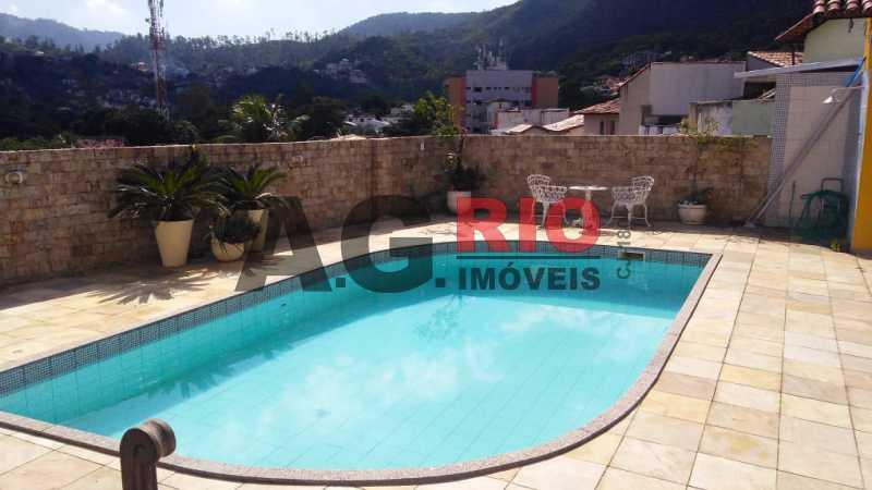 3 - Casa em Condomínio 6 quartos à venda Rio de Janeiro,RJ - R$ 1.650.000 - FRCN60001 - 5