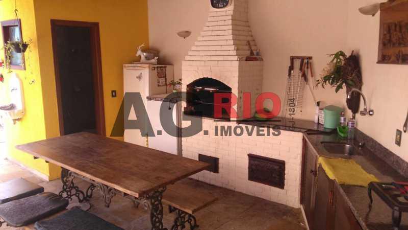 4 - Casa em Condominio Rio de Janeiro,Anil,RJ À Venda,6 Quartos,277m² - FRCN60001 - 6
