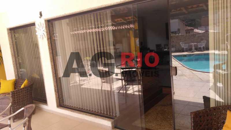6 - Casa em Condominio Rio de Janeiro,Anil,RJ À Venda,6 Quartos,277m² - FRCN60001 - 7