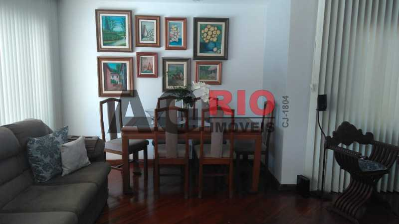 7 - Casa em Condomínio 6 quartos à venda Rio de Janeiro,RJ - R$ 1.650.000 - FRCN60001 - 8