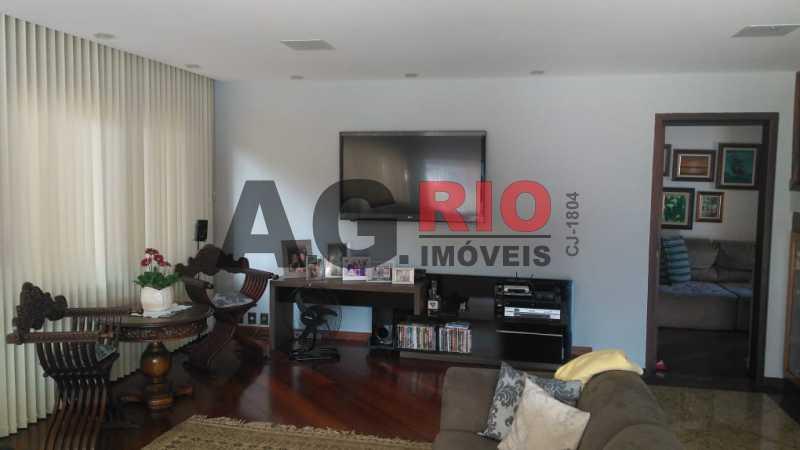 8 - Casa em Condomínio 6 quartos à venda Rio de Janeiro,RJ - R$ 1.650.000 - FRCN60001 - 9