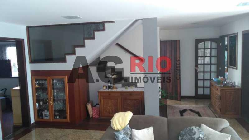 9 - Casa em Condominio Rio de Janeiro,Anil,RJ À Venda,6 Quartos,277m² - FRCN60001 - 10