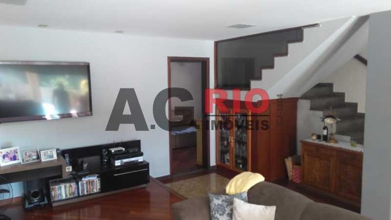 10 - Casa em Condomínio 6 quartos à venda Rio de Janeiro,RJ - R$ 1.650.000 - FRCN60001 - 11
