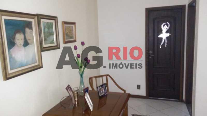 11 - Casa em Condominio Rio de Janeiro,Anil,RJ À Venda,6 Quartos,277m² - FRCN60001 - 12