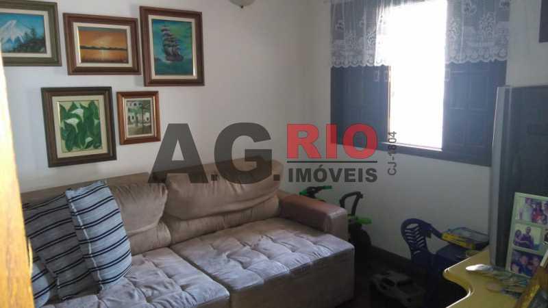 12 - Casa em Condomínio 6 quartos à venda Rio de Janeiro,RJ - R$ 1.650.000 - FRCN60001 - 13