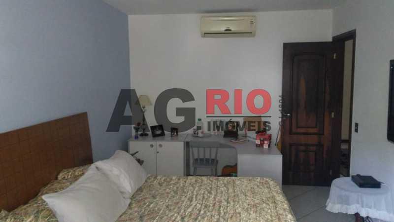 13 - Casa em Condominio Rio de Janeiro,Anil,RJ À Venda,6 Quartos,277m² - FRCN60001 - 14
