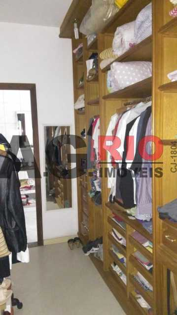 14 - Casa em Condominio Rio de Janeiro,Anil,RJ À Venda,6 Quartos,277m² - FRCN60001 - 15