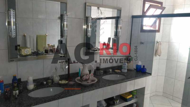 15 - Casa em Condomínio 6 quartos à venda Rio de Janeiro,RJ - R$ 1.650.000 - FRCN60001 - 16