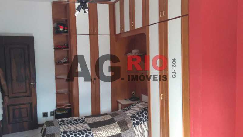 16 - Casa em Condominio Rio de Janeiro,Anil,RJ À Venda,6 Quartos,277m² - FRCN60001 - 17