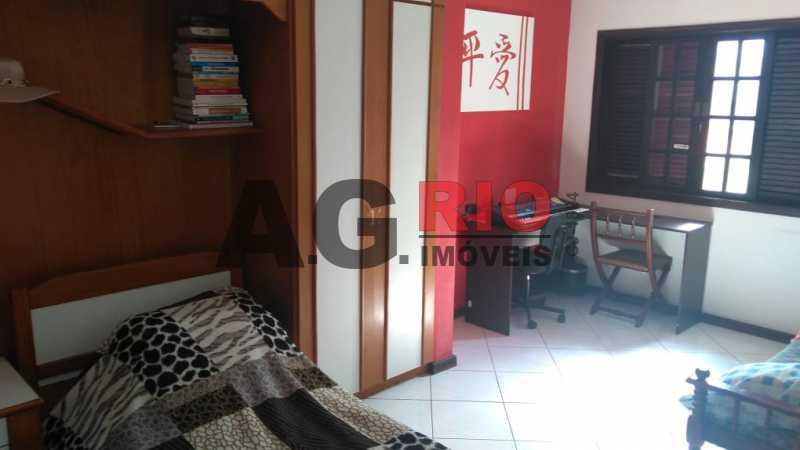 17 - Casa em Condomínio 6 quartos à venda Rio de Janeiro,RJ - R$ 1.650.000 - FRCN60001 - 18