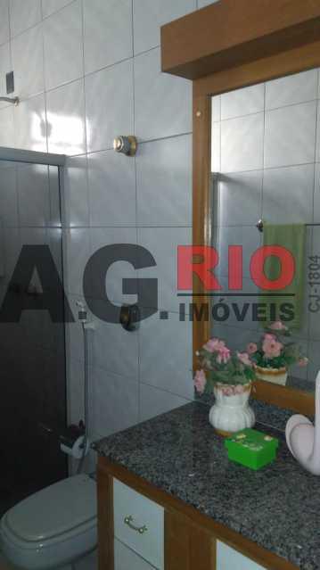 18 - Casa em Condominio Rio de Janeiro,Anil,RJ À Venda,6 Quartos,277m² - FRCN60001 - 19