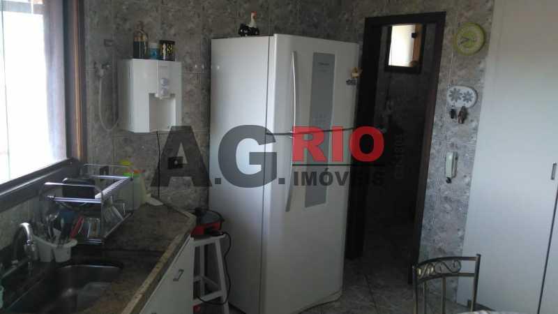 19 - Casa em Condomínio 6 quartos à venda Rio de Janeiro,RJ - R$ 1.650.000 - FRCN60001 - 20