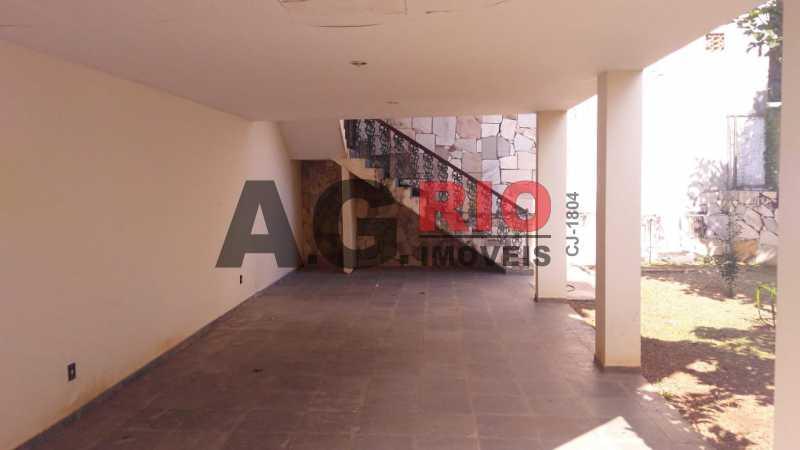 29 - Casa em Condomínio 6 quartos à venda Rio de Janeiro,RJ - R$ 1.650.000 - FRCN60001 - 21