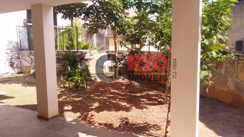 30 - Casa em Condominio Rio de Janeiro,Anil,RJ À Venda,6 Quartos,277m² - FRCN60001 - 22