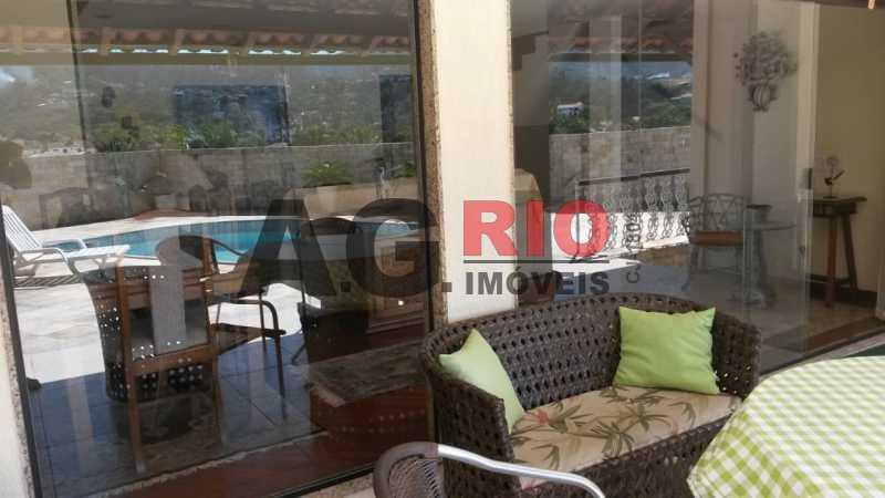 WhatsApp Image 2019-03-13 at 1 - Casa em Condomínio 6 quartos à venda Rio de Janeiro,RJ - R$ 1.650.000 - FRCN60001 - 26