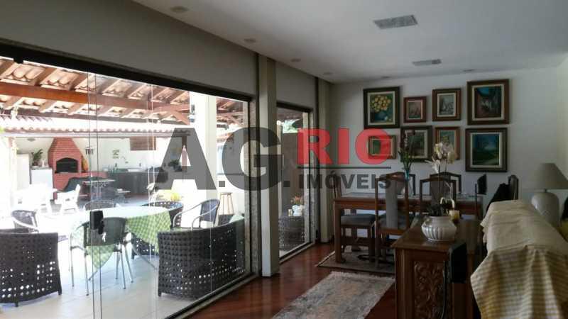 WhatsApp Image 2019-03-13 at 1 - Casa em Condominio Rio de Janeiro,Anil,RJ À Venda,6 Quartos,277m² - FRCN60001 - 28