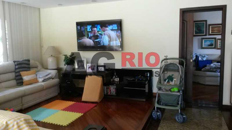 WhatsApp Image 2019-03-13 at 1 - Casa em Condominio Rio de Janeiro,Anil,RJ À Venda,6 Quartos,277m² - FRCN60001 - 29