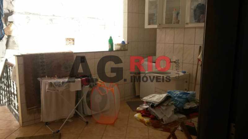 WhatsApp Image 2019-03-13 at 1 - Casa em Condomínio 6 quartos à venda Rio de Janeiro,RJ - R$ 1.650.000 - FRCN60001 - 30